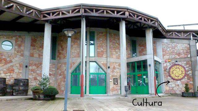 Verano Museo Asturias Sidra Oviedo