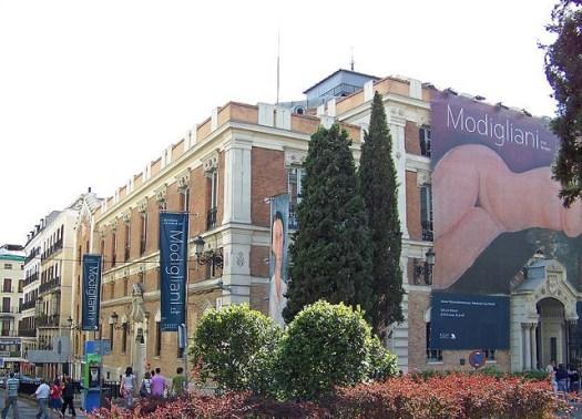 Turismo Madrid Mamás Full Time