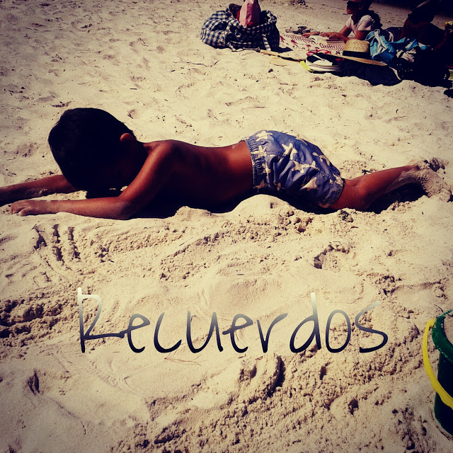 Relax Vacaciones Playa