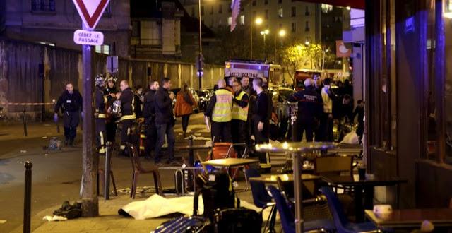 París. Explicar a los Niños el Terror con Distancia, con Tiempo, con Respeto 1