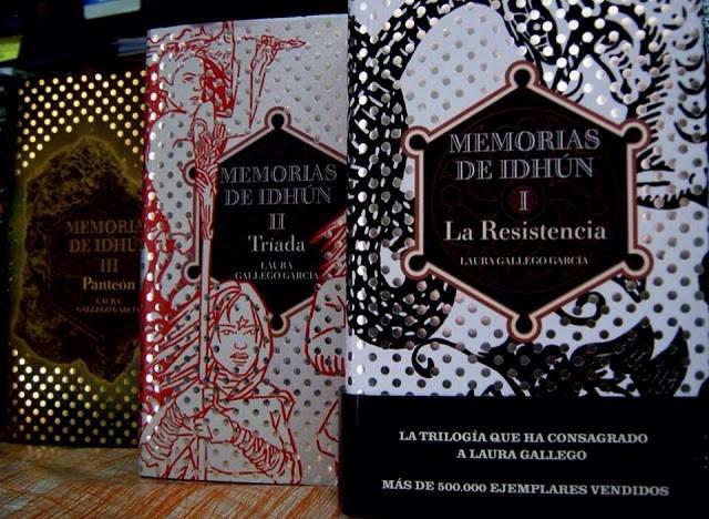 literatura juvenil autora española