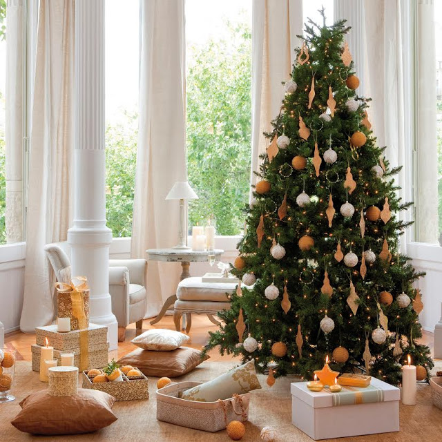 Navidad y sensatez