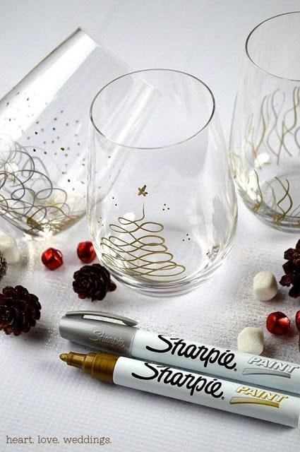 regalos vidrio reciclado
