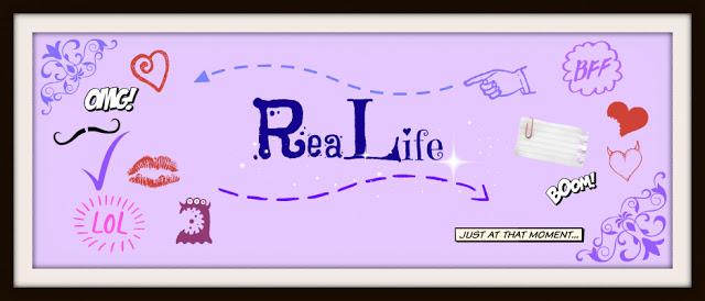ReaLife: Lo Necesario de la Creatividad de la Infancia para la Felicidad del Adulto 1