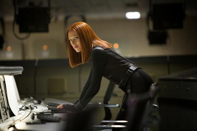 Cine. El Universo Marvel y lo Mucho Bueno que Tiene 5