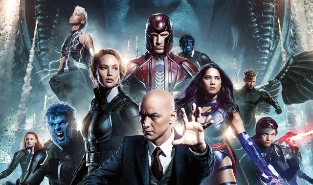 """El Apocalipsis de """"X-Men"""": Nos gustan los Cómics casi tanto como el Cine"""
