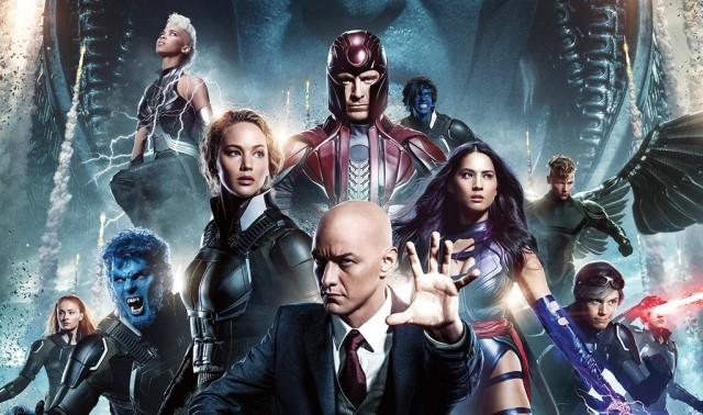 """El Apocalipsis de """"X-Men"""": Nos gustan los Cómics casi tanto como el Cine 1"""
