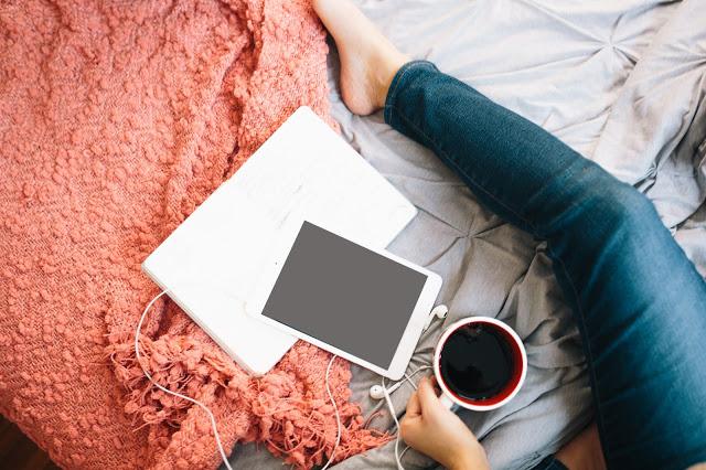 adolescentes y tecnología