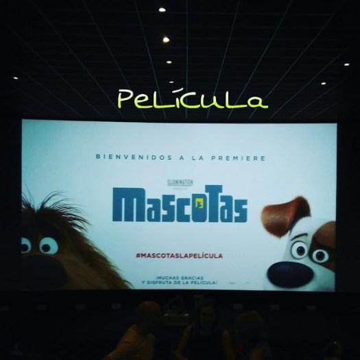 verano películas estreno mascotas
