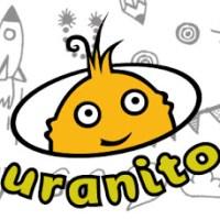 Uranito es una nueva editorial para niños que leen, hablamos con ellos