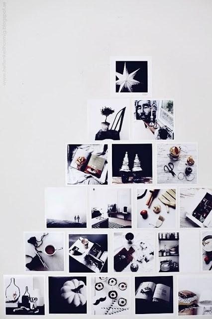 decoración navidad creatividad