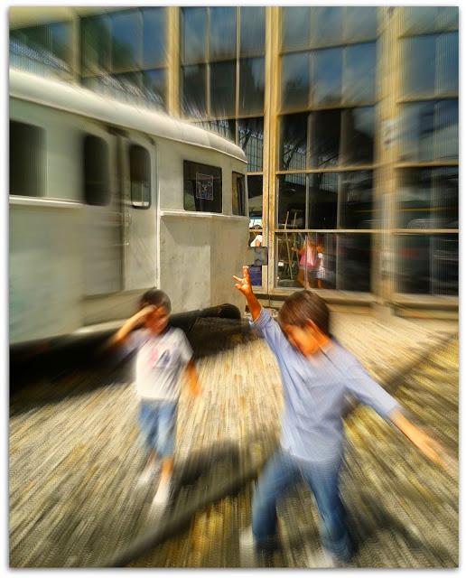 Museo Ferrocarril Madrid Trenes