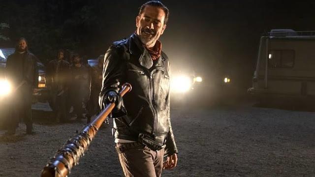 Le temo más a la primera cita que a los zombies de The Walking Dead 3