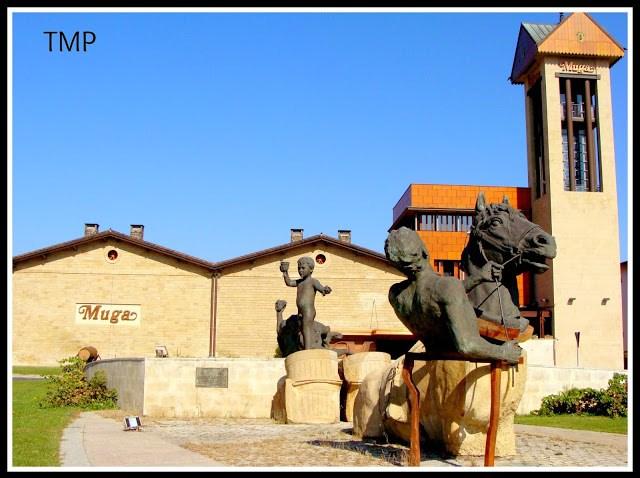 La Rioja Enoturismo Haro Viajar