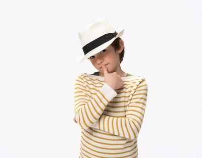 ideas novedades moda infantil