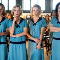 Las Chicas del Cable, una parte de nuestra historia