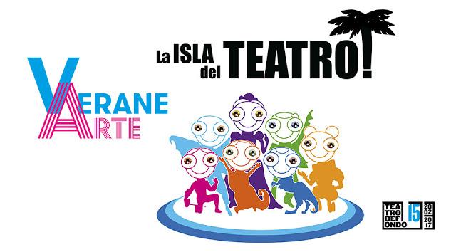 Teatro Luchana Aprender Jugar