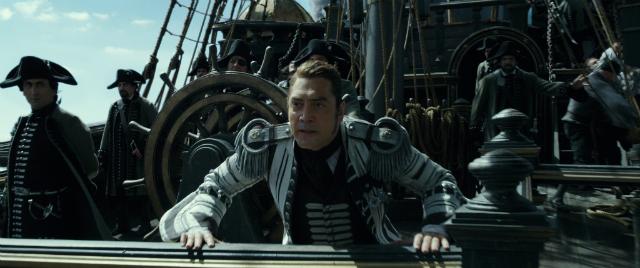 Vuelven los piratas del Caribe a los cines ¡vamos a verlos! 2