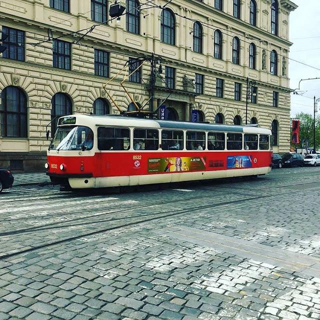 Turismo Transporte Tranvía