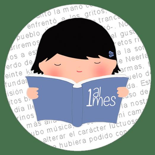 leer un libro mes