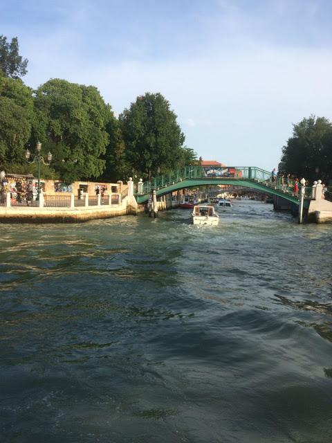 Viajar familia ciudad Italia