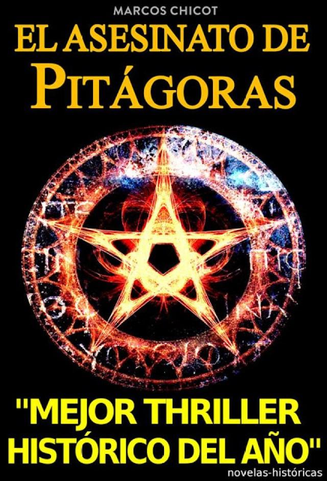 Asesinato Pitágoras Best Seller