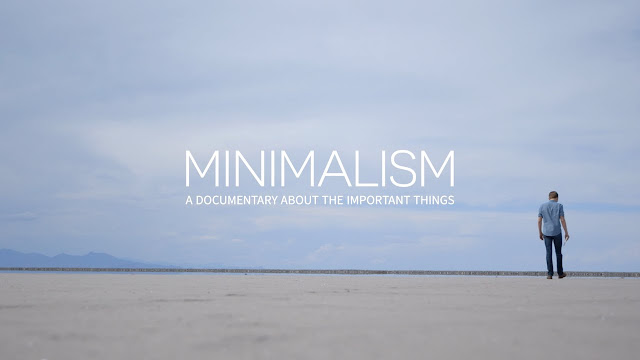 Minimalism, un documental de Netflix para pensar sobre lo que de verdad importa 2