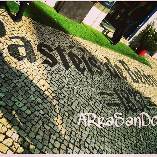 Lisboa más moderna
