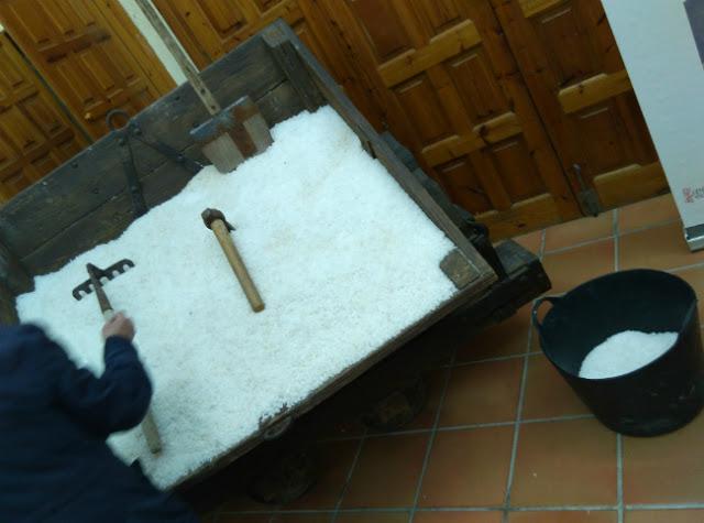 Museo de la Sal de Alicante