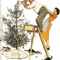 Mercadillos navideños por los que pasear