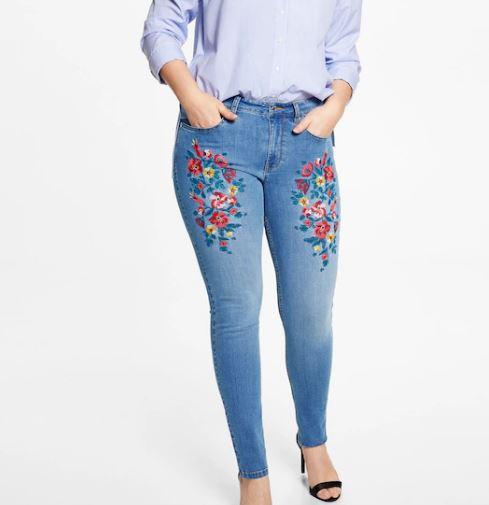 moda mujer tendencias primavera verano