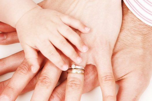 bodas sin hijos