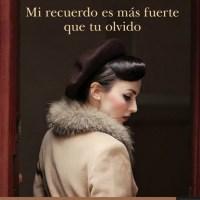 Uno al mes, Paloma Sánchez-Garnica