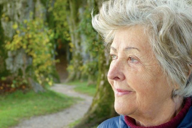 edad envejecer
