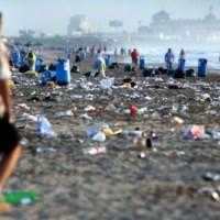 Forrados de plástico ¿hasta morir?