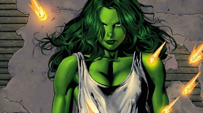 Why I Am NOT Excited About She-Hulk Coming To Disney+
