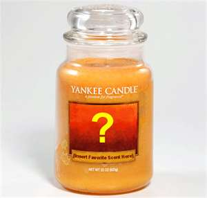 Yankee Candle Gets Manly and a Few Suggestions from Mama (6/6)
