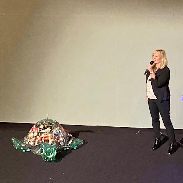 Turtle Adventure Premiere Omniversum