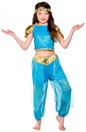 Jasmin kostuum