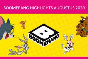 Boomerang aug 2020