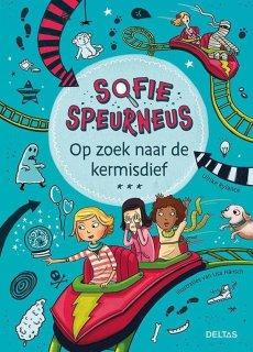 Sophie Speurneus - Op zoek naar de Kermisdief