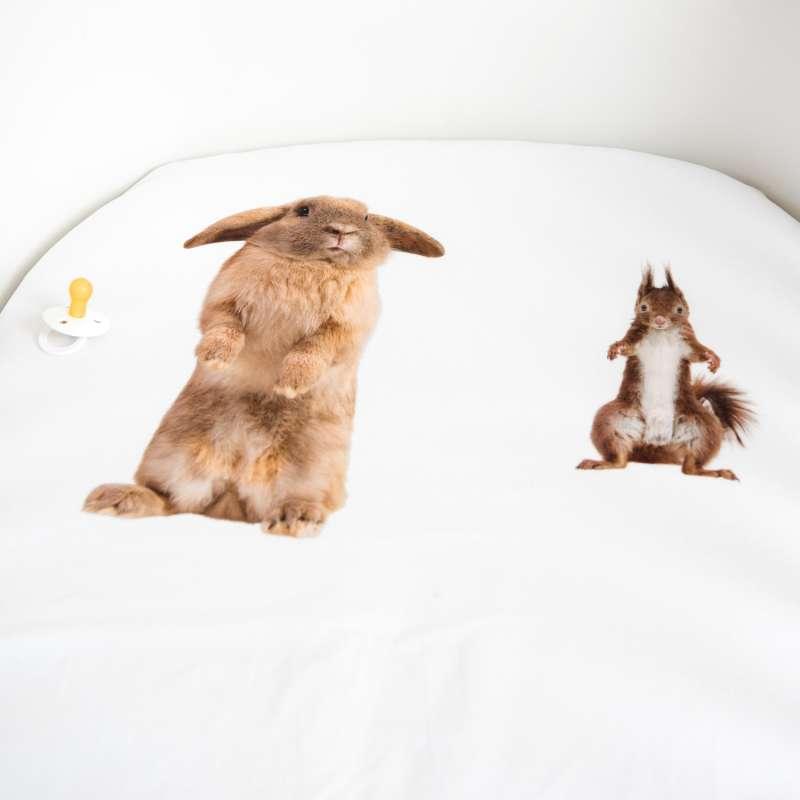 SNURK Furry Friends
