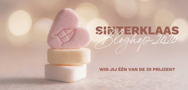 Sinterklaas Bloghop