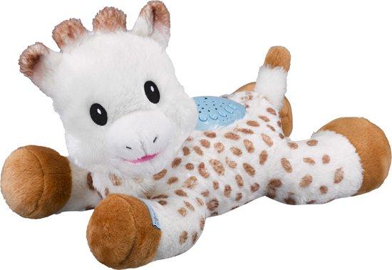Sophie de giraf Lullaby Light & Dreams knuffel