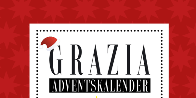 Grazia's adventskalender 2020