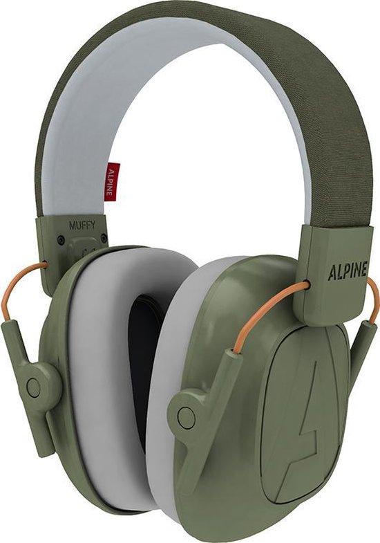 Alpine Muffy koptelefoon