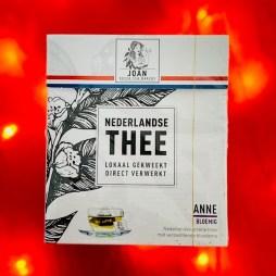 Jouwbox Kerstspecial - Nederlandse Thee Anne van Tea by Me