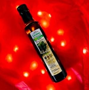 Jouwbox Kerstspecial - Biologische olijfolie van Olive-art