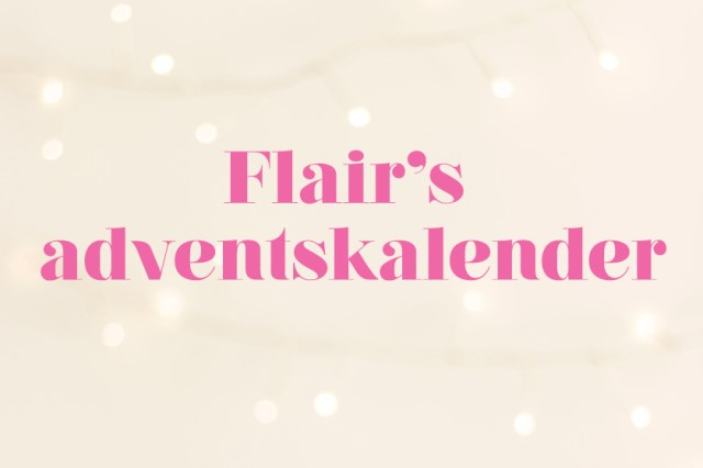 Flair's Adventskalender 2020