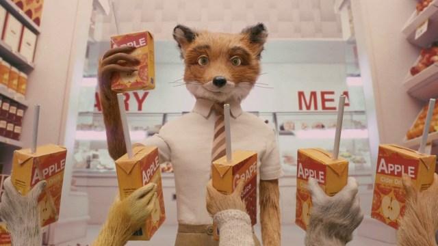 Fantastic Mr. Fox verfilmt vanaf €2,99 gaan op Pathe Thuis